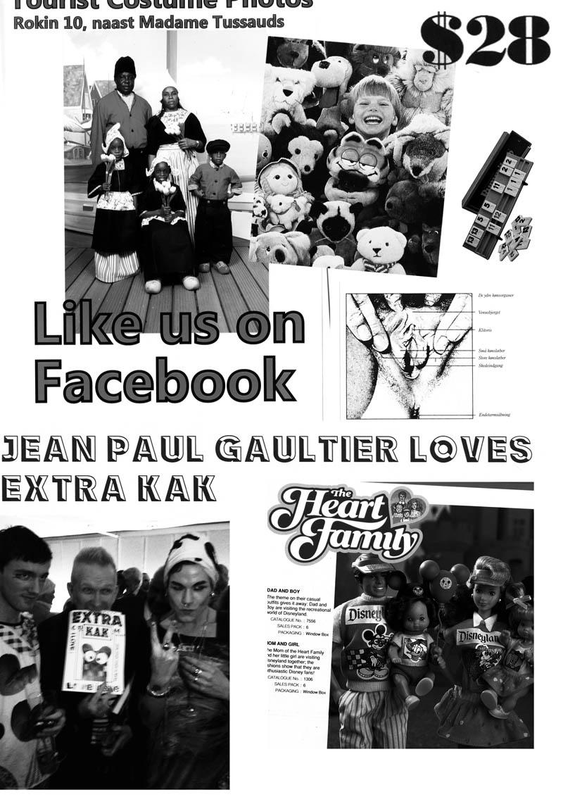 Extra Kak Magazine #7